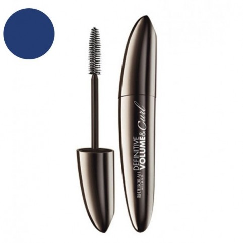 Mascara Definitive Volume&Curl - DEBORAH. Perfumes Paris
