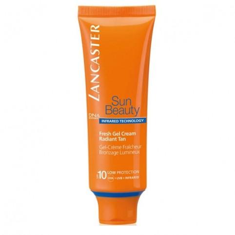 Sun Beauty Gel-Crema Refrescante SPF10 50ml - LANCASTER. Perfumes Paris