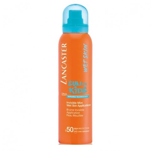 Sun For Kids Spray SPF50 150ml - LANCASTER. Perfumes Paris