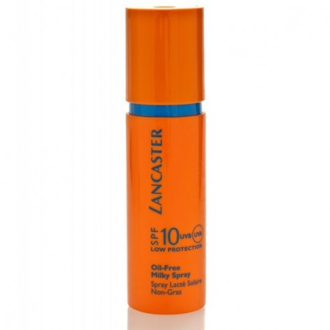 Sun Oil Free Spray SPF10 150ml - LANCASTER. Perfumes Paris