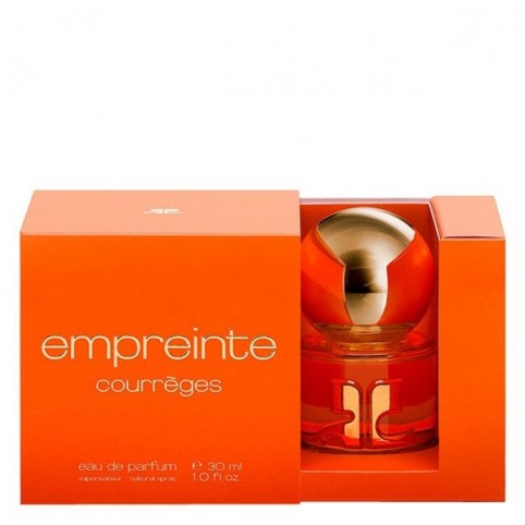 Empreinte EDP - COURREGES. Perfumes Paris