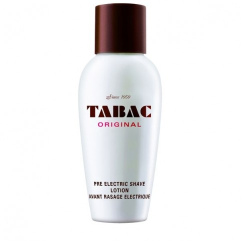 Tabac Pre-Electric Shave Lotion 100ml - TABAC. Perfumes Paris