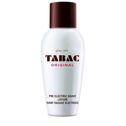 Tabac Pre-Electric Shave Lotion 100ml - TABAC. Perfumes Paris