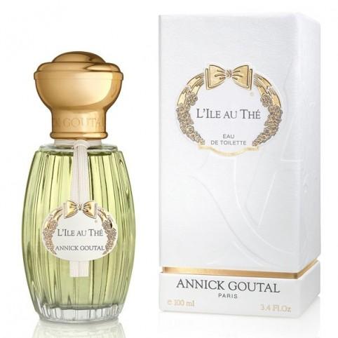 L'Ile Au Thé EDT - ANNICK GOUTAL. Perfumes Paris