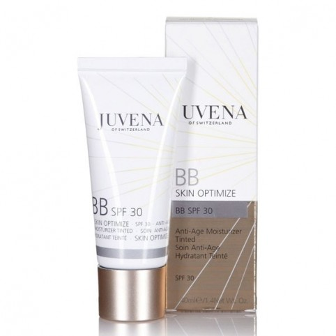 BB Cream Anti-Edad C/Color SPF30 40ml - JUVENA. Perfumes Paris