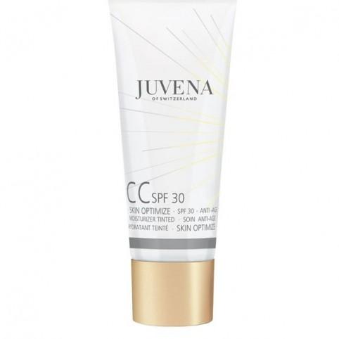 CC Cream Crema con Color Correctora   - JUVENA. Perfumes Paris