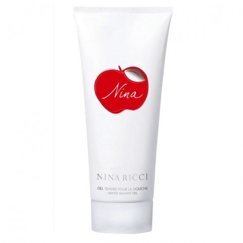 Nina Gel 200ml - NINA RICCI. Perfumes Paris