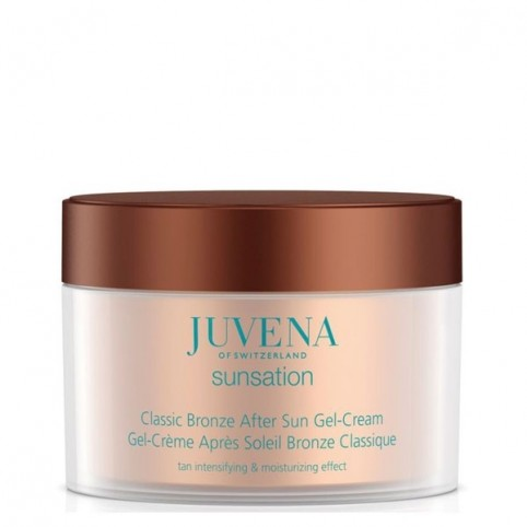 After-sun Body Gel-Cream 200ml - JUVENA. Perfumes Paris