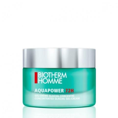 Aquapower Gel Glacial 50ml - BIOTHERM. Perfumes Paris