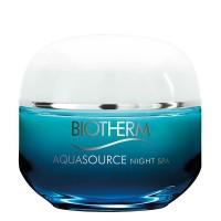 Aquasource Night Spa 50ml - BIOTHERM. Comprar al Mejor Precio y leer opiniones