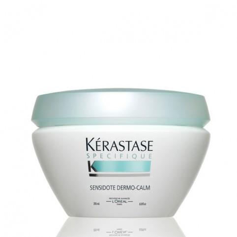 Dermo Calm Mascarilla Sensidote 200ml - KERASTASE. Perfumes Paris