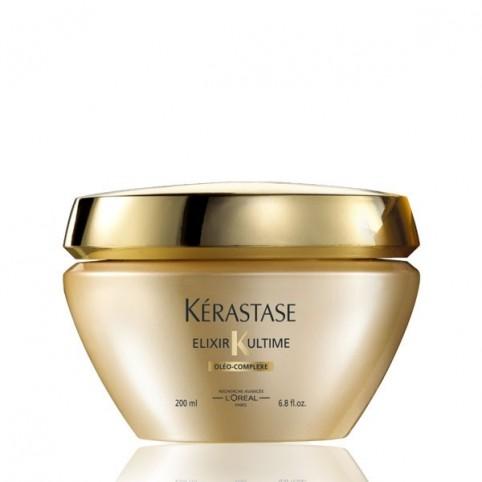 Elixir Ultime Mascarilla Magnifiante - KERASTASE. Perfumes Paris