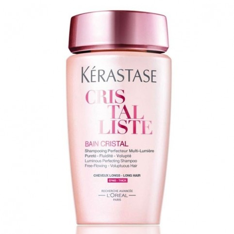 Cristalliste Champu Cristal Riche 250ml - KERASTASE. Perfumes Paris