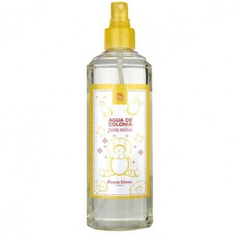 Agua de Colonia para Niños 300ml - ALVAREZ GOMEZ. Perfumes Paris