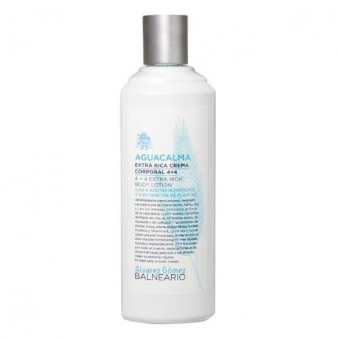 Aguacalma Crema Extra Rica 300ml - ALVAREZ GOMEZ. Perfumes Paris