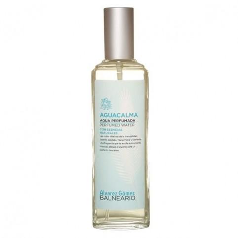 Aguacalma Agua Perfumada 175ml - ALVAREZ GOMEZ. Perfumes Paris