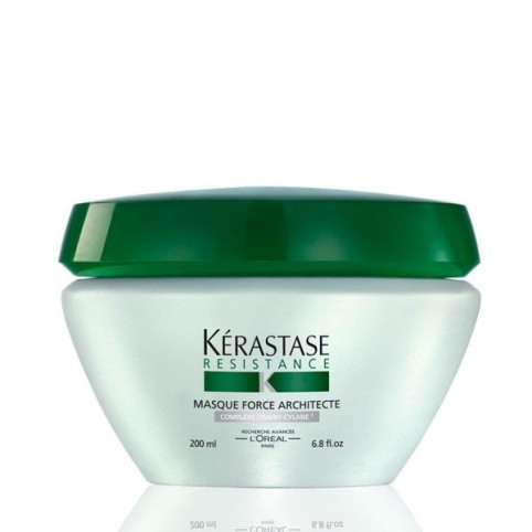 Resistance Mascarilla Force Architecte 200ml - KERASTASE. Perfumes Paris