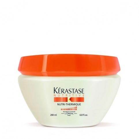 Nutritive Mascarilla Nutri-Thermique 200ml - KERASTASE. Perfumes Paris