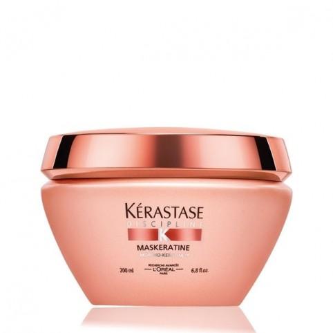 Discipline Mascarilla Maskeratine - KERASTASE. Perfumes Paris