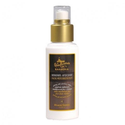 Barberia Aftershave Emulsion 85ml - ALVAREZ GOMEZ. Perfumes Paris