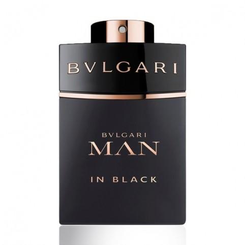 Bvlgari Man in Black EDP - BVLGARI. Perfumes Paris