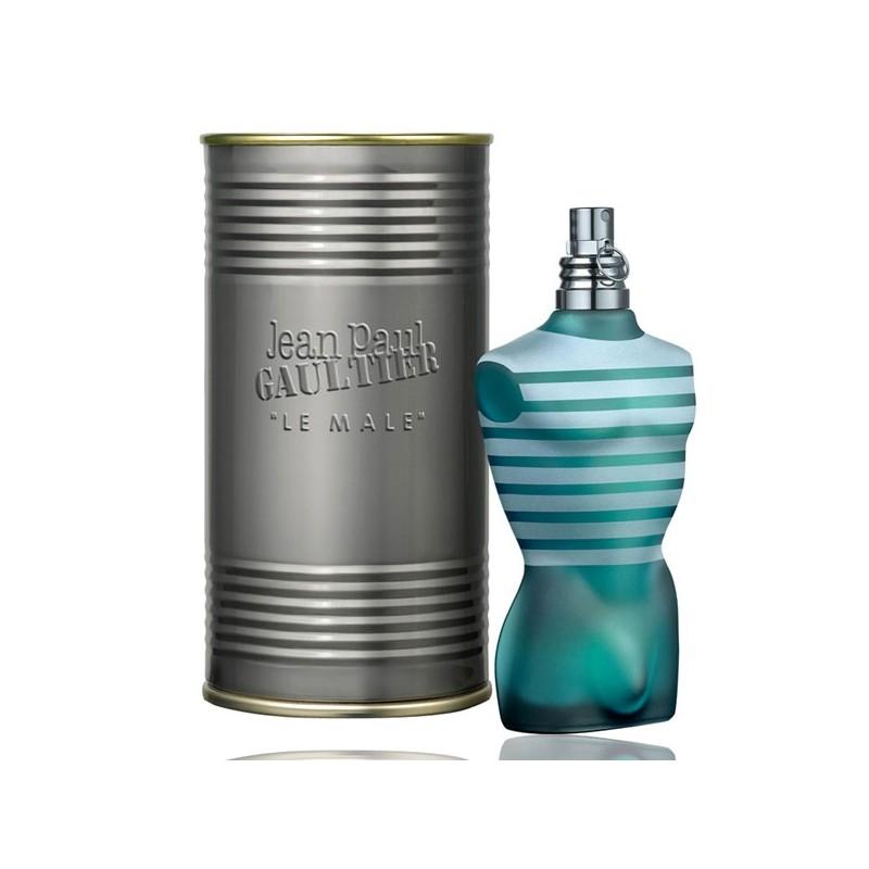 oler perfume le male jean paul gaultier