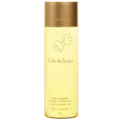 L'Air du Temps Gel 200ml - NINA RICCI. Perfumes Paris