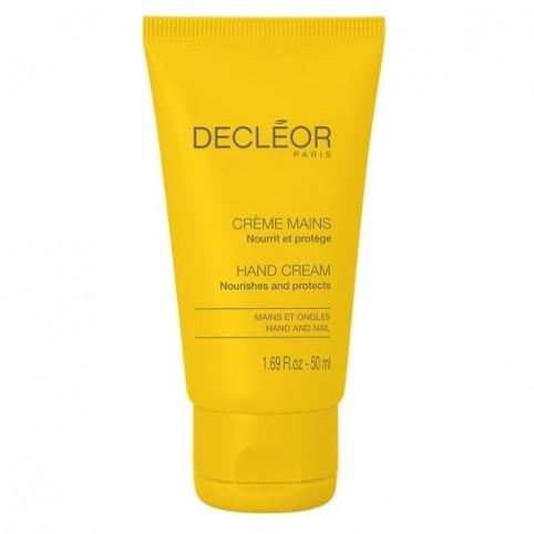 Crema Nutritiva para Manos 50ml - DECLEOR. Perfumes Paris