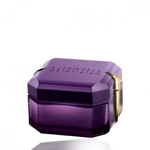 Alien Crema Corporal 200ml - MUGLER. Perfumes Paris