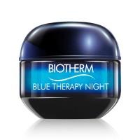 Blue Therapy Crema Noche 50ml - BIOTHERM. Comprar al Mejor Precio y leer opiniones