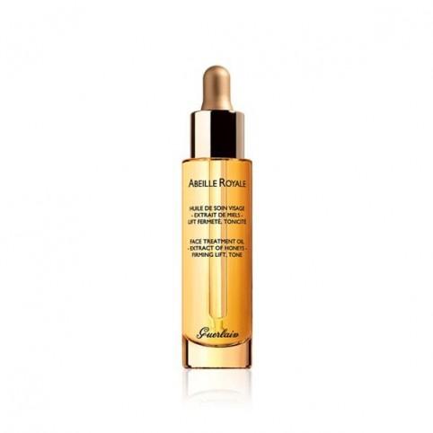 Abeille Royale Aceite Tratamiento Facial Mieles - GUERLAIN. Perfumes Paris