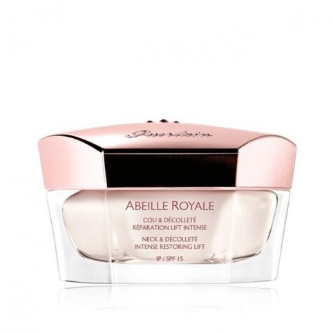 Abeille Royale Crema Cuello y Escote SPF 15 - GUERLAIN. Perfumes Paris