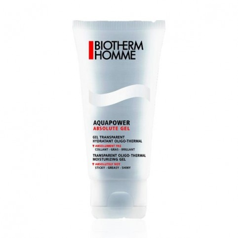 Biotherm Homme Aquapower Gel Absolut 100ml - BIOTHERM. Perfumes Paris