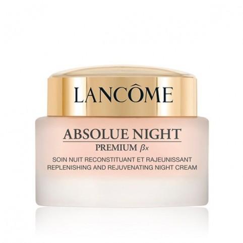 Absolue Crema Noche Premium BX 75ml - LANCOME. Perfumes Paris