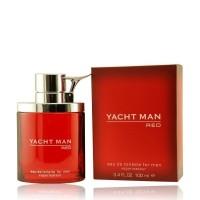 Red Man EDT 100ml - YACHT MAN. Comprar al Mejor Precio y leer opiniones