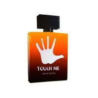 Touch Me Unisex EDT - . Comprar al Mejor Precio y leer opiniones