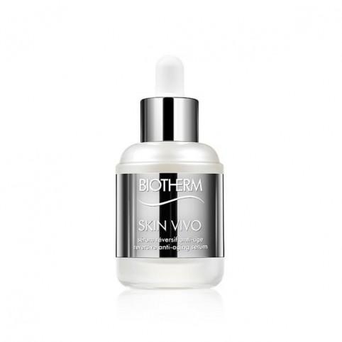 Skin Vivo Serum 50ml - BIOTHERM. Perfumes Paris