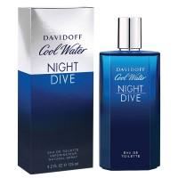 Cool Water Night Dive EDT - DAVIDOFF. Comprar al Mejor Precio y leer opiniones