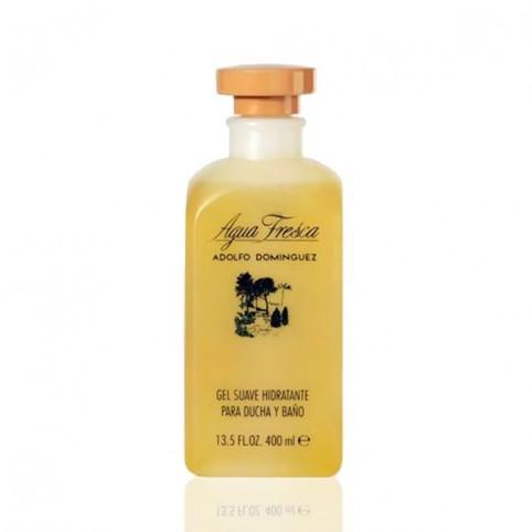 Agua Fresca Gel 400ml - ADOLFO DOMINGUEZ. Perfumes Paris