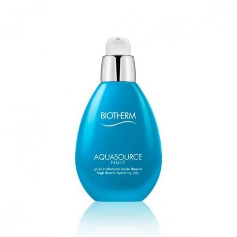 Aquasource Nuit 50ml - BIOTHERM. Perfumes Paris
