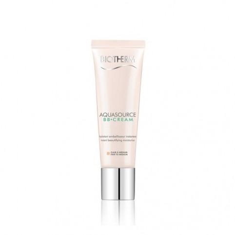 Aquasource BB Cream Beige 30ml - BIOTHERM. Perfumes Paris