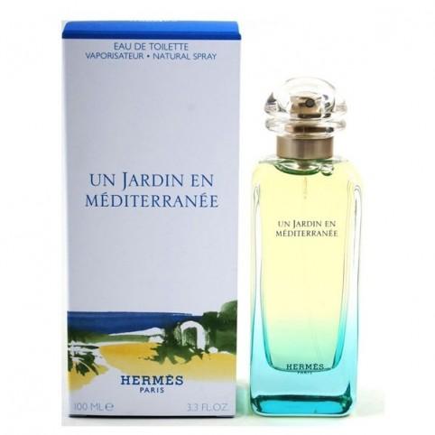 Un Jardin en Méditerranée EDT - HERMES. Perfumes Paris
