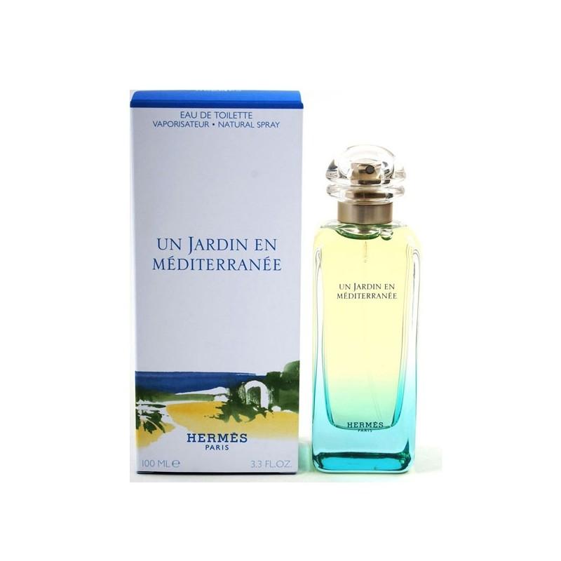 Comprar un jardin en m diterran e edt 100ml de hermes - Parfum hermes un jardin en mediterranee ...