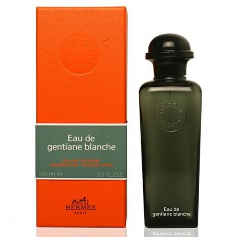 Eau de Gentiane Blanche EDC - HERMES. Perfumes Paris