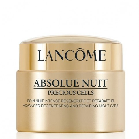 Absolue Precious Cells Crema Noche 50ml - LANCOME. Perfumes Paris