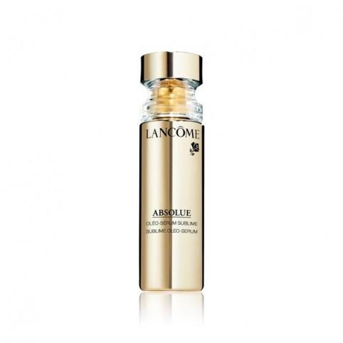Absolue Óleo-Sérum Sublime 30ml - LANCOME. Perfumes Paris
