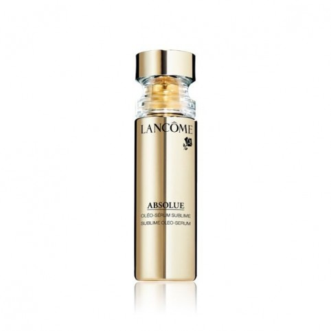 Absolue Óleo-Sérum Sublime 30ml - LANCOME. Perfumes Paris