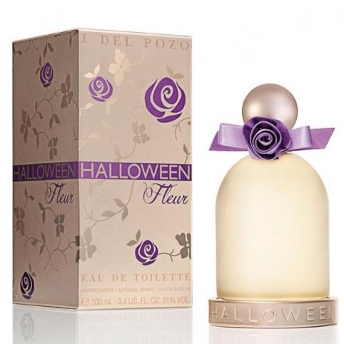 Halloween Fleur EDT 100ml - HALLOWEEN. Perfumes Paris