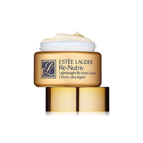 Re-Nutriv Lightweight Creme 50ml - ESTEE LAUDER. Perfumes Paris