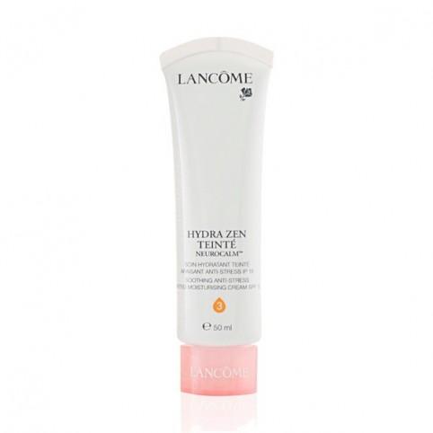 Lancome Hydra Zen Teinté 02 T/P 50ml - LANCOME. Perfumes Paris